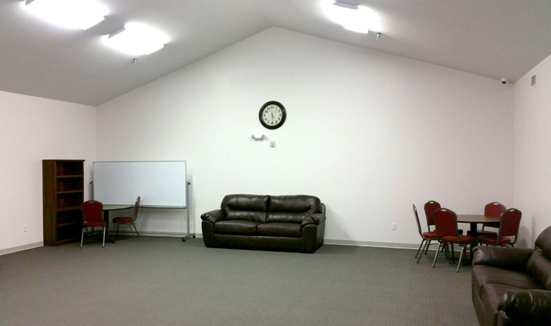 Commons Room